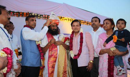 Nath Utsav (Sri Sri Ravi Shankar)